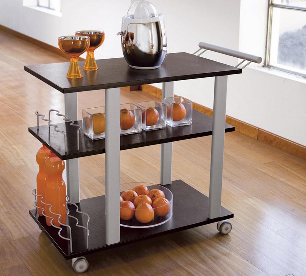 Carrello Cucina Design - Idee di design decorativo per ...