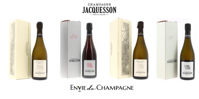 9. A Capsule de champagne AVIZE