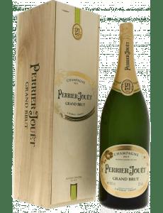 Jéroboam Perrier Jouet - Envie de Champ