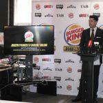 Joseph Parker vs Carlos Takam Press Conference