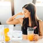 Hoe om jou Immuniteit te verbeter met Goeie Voedingswaarde