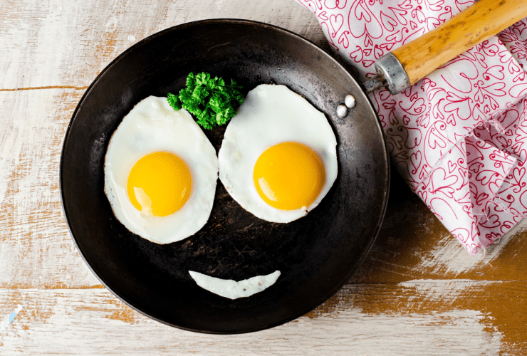 What are the Healthiest Breakfasts for Our Children?
