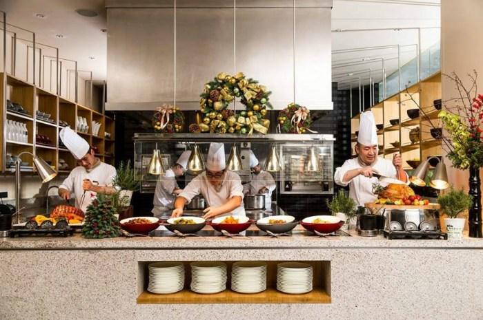 Mandarin Oriental Chefs