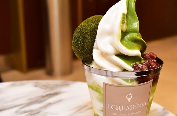 I Cremeria | Curators Network