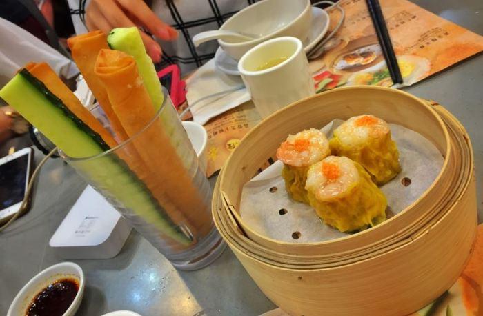 Siu Mai Dumplings | foodpanda Magazine