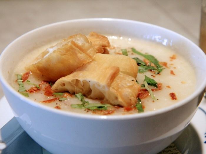 Chicken Porridge | foodpanda Magazine