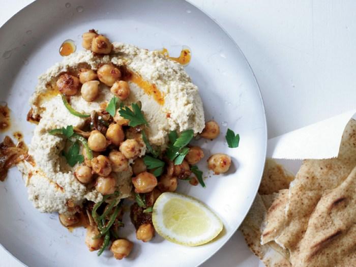 Hummus Tahini Dip | foodpanda Magazine