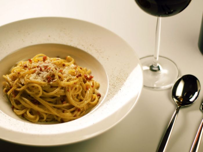 Mostaccioli Bros | foodpanda Magazine