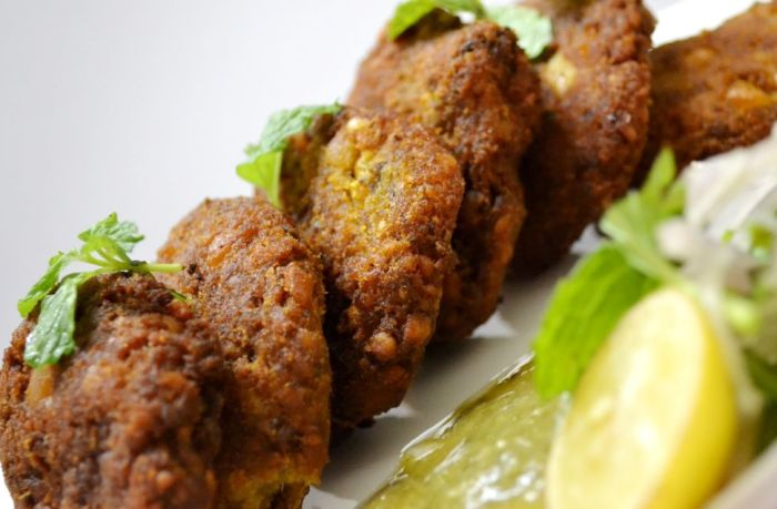 The Great Indian Kebab Factory | foodpanda Magazine