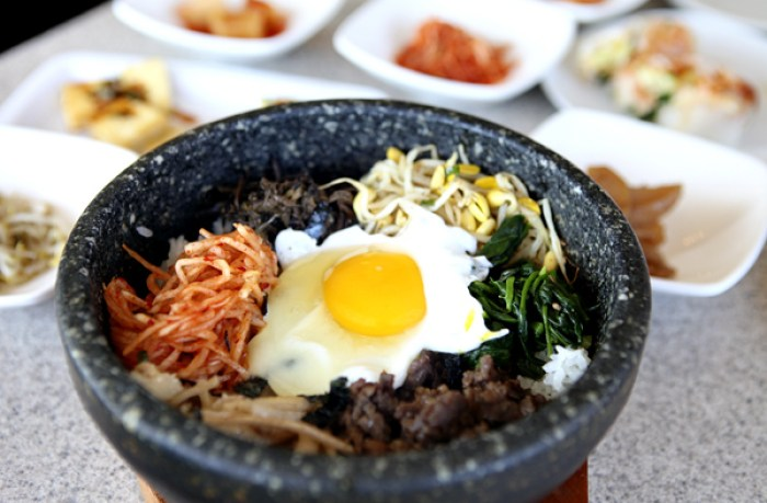 Mr Korea BBQ | foodpanda Magazine