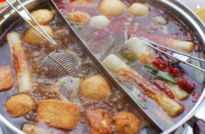 Paramita Vegetarian Restaurant | foodpanda Magazine