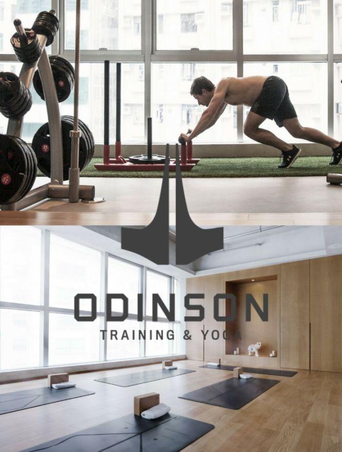 Odinson Fitness Studio