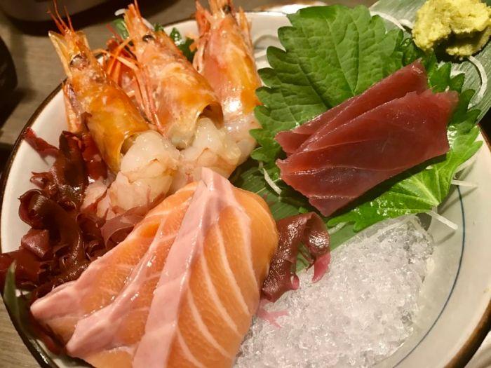 Watami Sashimi