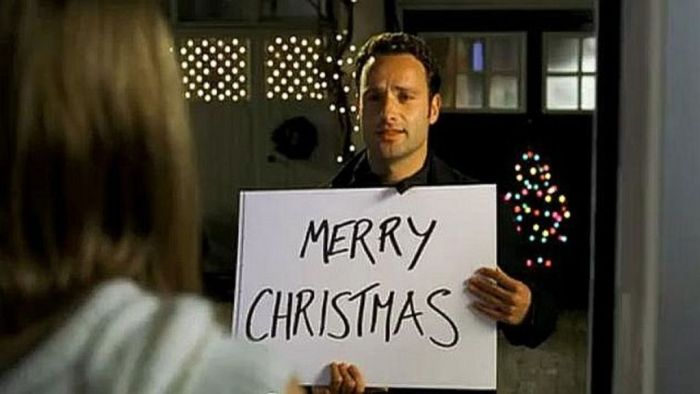 Christmas Love Actually