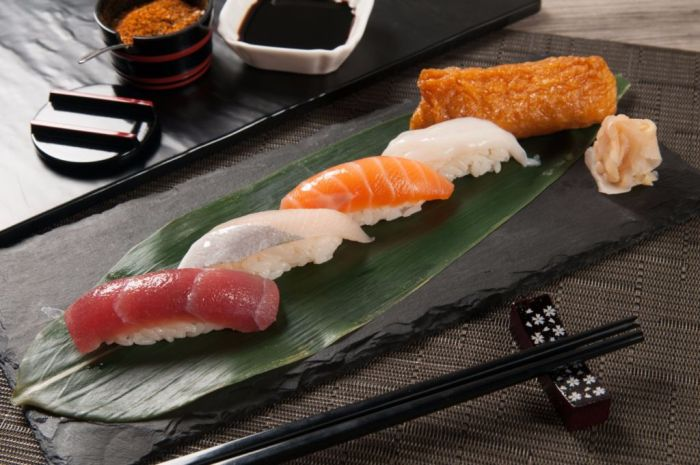 mikura-sushi