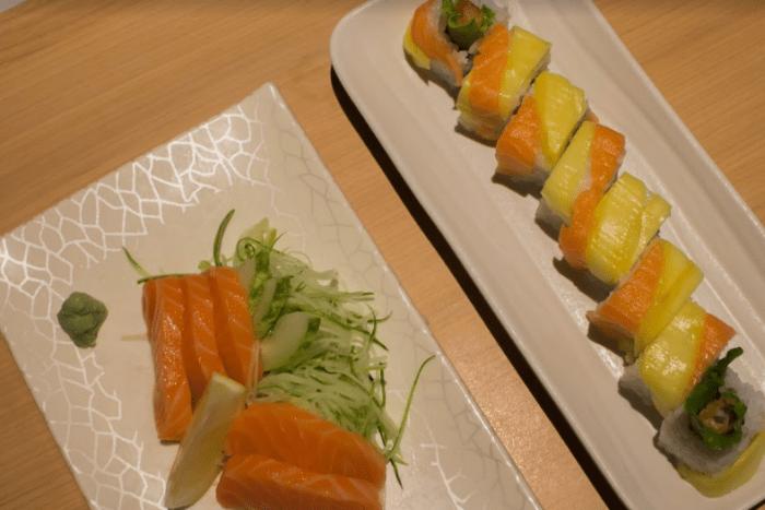 Sushi King | foodpanda Magazine
