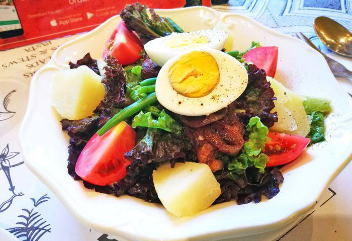 bangus-salad