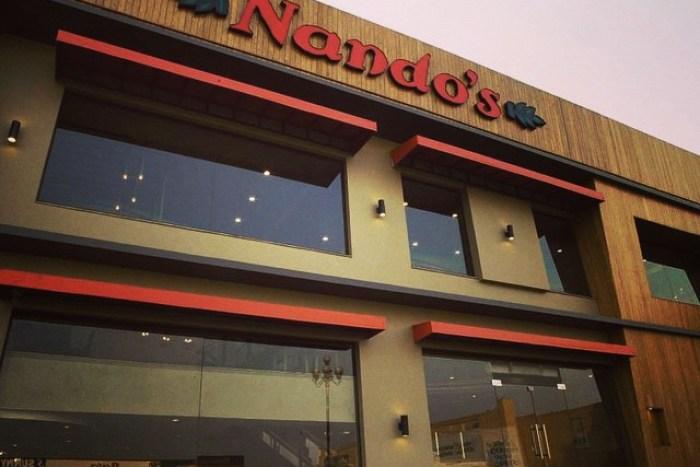 Welcome to Nando's | foodpanda Magazine