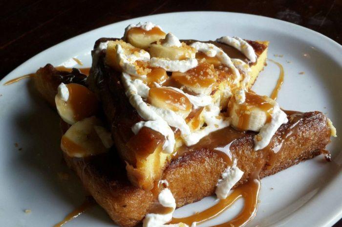 French Toast | foodpanda Magazine