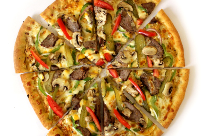 Whole Slice in DHA Phase 6 | foodpanda Magazine
