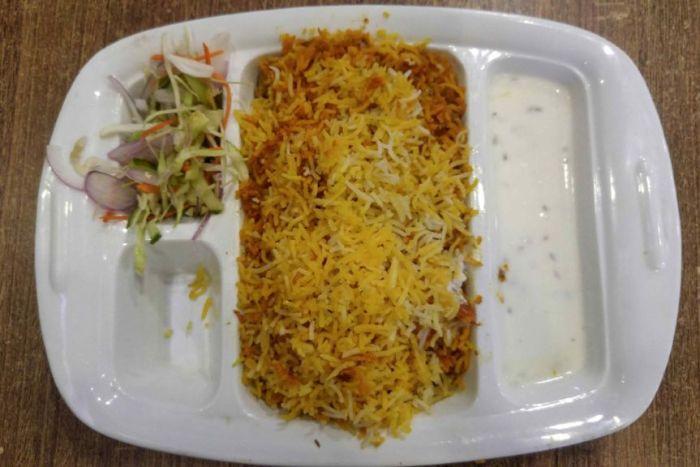 Karahi & Naan | foodpanda Magazine