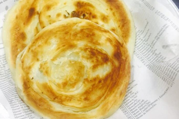 lachhaydar-parathay