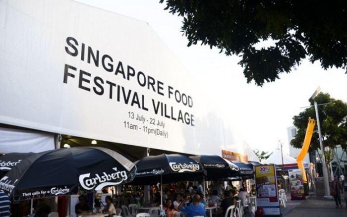 Singapore Food Festivals