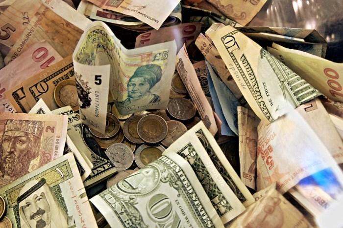 Money in Singapore