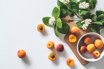 albicocche - frutta estiva