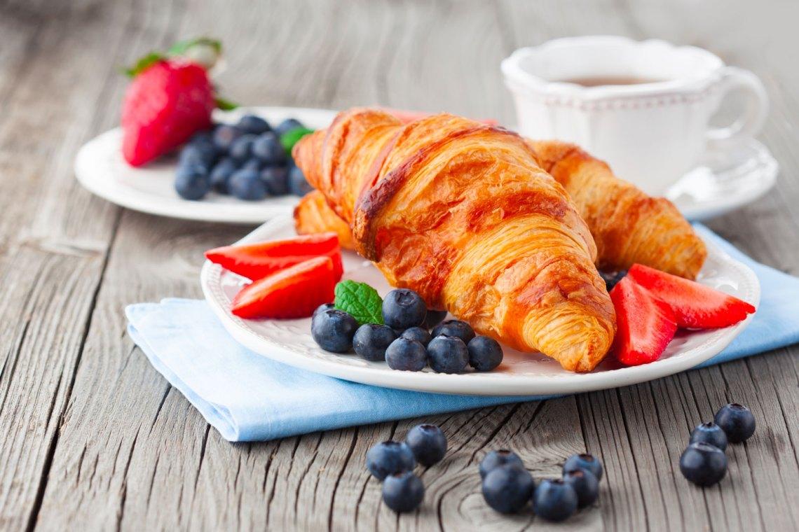 La Colazione E Il Pasto Piu Importante Della Giornata The Wellness Notebook