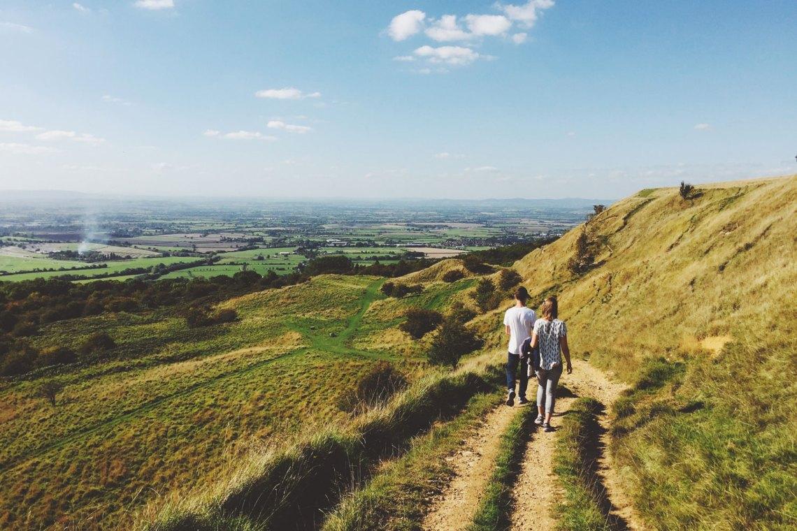 rimettersi-in-forma - camminata naturalistica