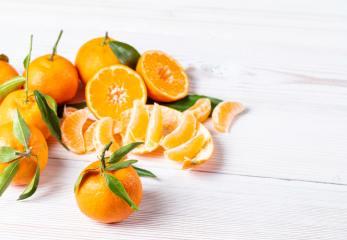 Vitamina C in inverno: quali alimenti per fare il pieno?