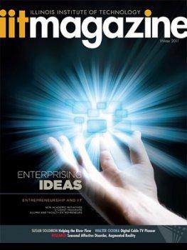 Past Issues  IIT Magazine