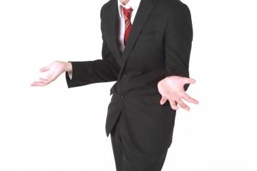 自分自身をアピールしたい!就職活動の面接でのジェスチャーは有効?
