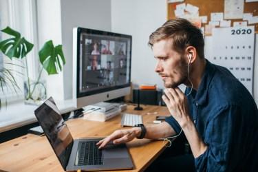 Web面接の環境確認のやり方3ステップ!ネットワーク速度の確認方法も