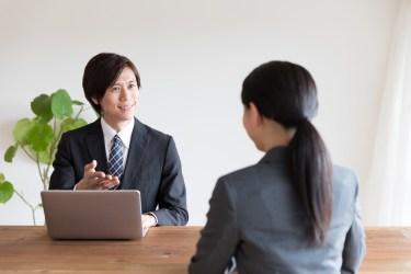 面接で問われる「キャリアプラン」どのような内容にすれば良い?