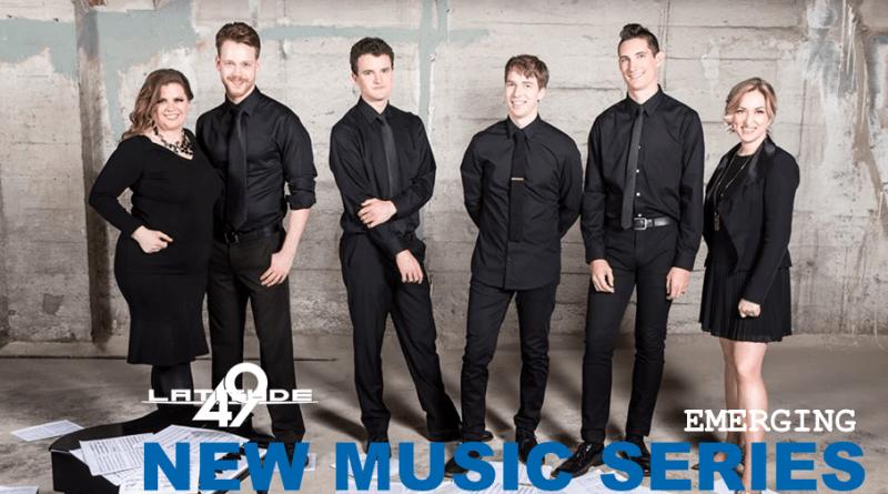 Emerging New Music Series