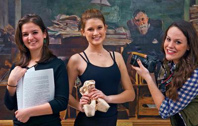The Creative and Performing Arts Fellowship program has