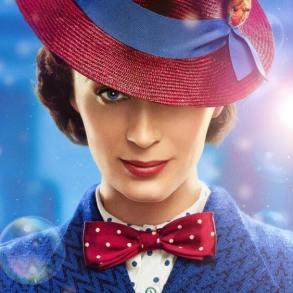 Conférence de presse Le retour de Mary Poppins