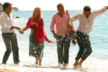 Mamma Mia (c) Universal Pictures