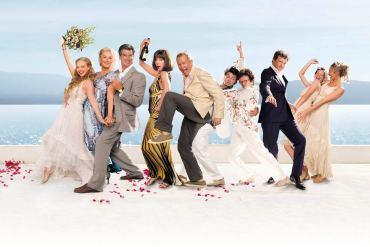 Casting Mamma Mia ! Le film musical