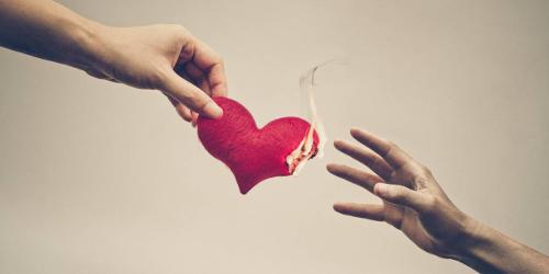 10 regole per dimenticare un ex