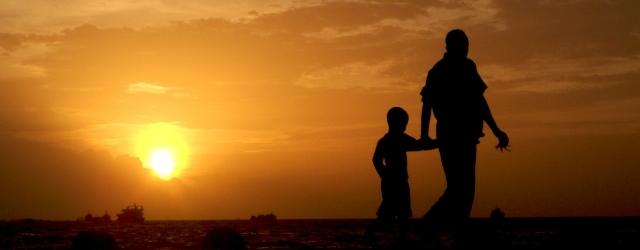 19 marzo: la Festa di tutti i papà. Anche di quelli separati!