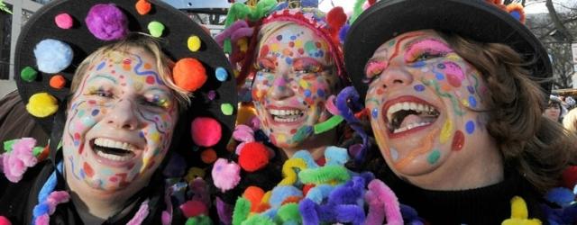 A Carnevale essere in coppia o single vale