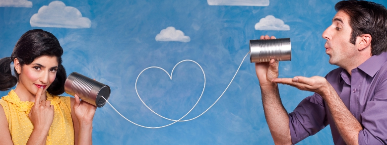 Amore a Distanza: 14 Regole Infallibili per una Relazione Duratura