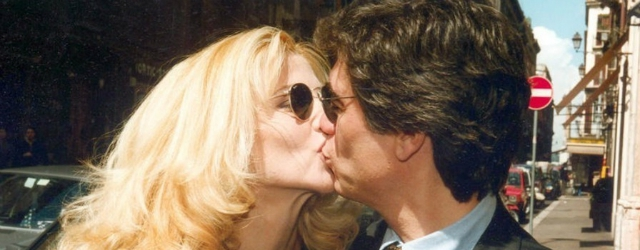 Ancora tanto amore tra Lorella Cuccarini e Silvio Testi