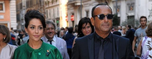 Carlo Conti diventa padre a 53 anni