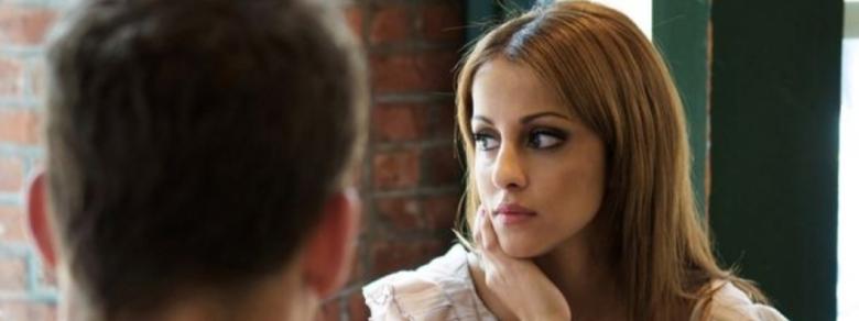 Come comportarsi con chi parla dell'ex durante l'appuntamento?