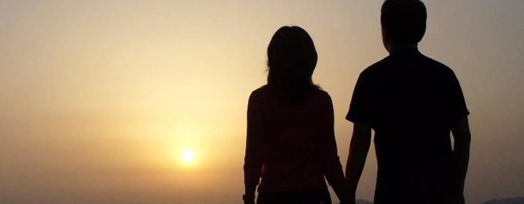 Come trovare la serenità con un partner attraente