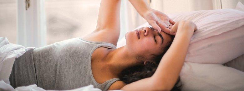 Covid 19: quali effetti può avere sul sonno?